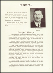 Page 11, 1952 Edition, Black Creek High School - Laurel Yearbook (Rock Glen, PA) online yearbook collection