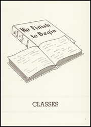 Page 13, 1952 Edition, Black Creek High School - Laurel Yearbook (Rock Glen, PA) online yearbook collection