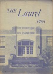 Page 1, 1955 Edition, Black Creek High School - Laurel Yearbook (Rock Glen, PA) online yearbook collection