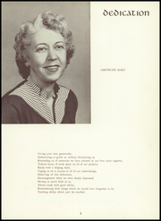 Page 7, 1955 Edition, Black Creek High School - Laurel Yearbook (Rock Glen, PA) online yearbook collection