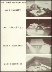 Page 8, 1955 Edition, Black Creek High School - Laurel Yearbook (Rock Glen, PA) online yearbook collection