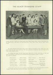 Page 10, 1948 Edition, Sligo High School - Black Diamond Yearbook (Sligo, PA) online yearbook collection