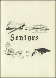 Page 11, 1948 Edition, Sligo High School - Black Diamond Yearbook (Sligo, PA) online yearbook collection