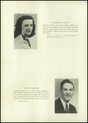 Page 14, 1948 Edition, Sligo High School - Black Diamond Yearbook (Sligo, PA) online yearbook collection