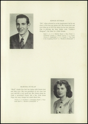 Page 15, 1948 Edition, Sligo High School - Black Diamond Yearbook (Sligo, PA) online yearbook collection