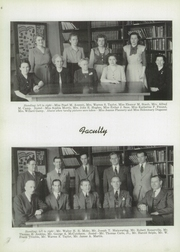 Page 10, 1946 Edition, Kingtson Township High School - Triton Yearbook (Trucksville, PA) online yearbook collection
