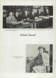 Page 11, 1946 Edition, Kingtson Township High School - Triton Yearbook (Trucksville, PA) online yearbook collection