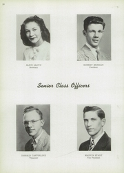 Page 14, 1946 Edition, Kingtson Township High School - Triton Yearbook (Trucksville, PA) online yearbook collection