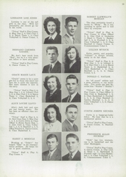 Page 17, 1946 Edition, Kingtson Township High School - Triton Yearbook (Trucksville, PA) online yearbook collection