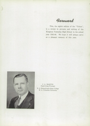 Page 9, 1946 Edition, Kingtson Township High School - Triton Yearbook (Trucksville, PA) online yearbook collection