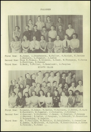 Page 15, 1948 Edition, Newton Ransom High School - Beacon Yearbook (Clarks Summit, PA) online yearbook collection