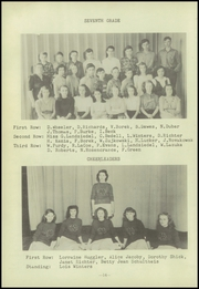 Page 16, 1948 Edition, Newton Ransom High School - Beacon Yearbook (Clarks Summit, PA) online yearbook collection