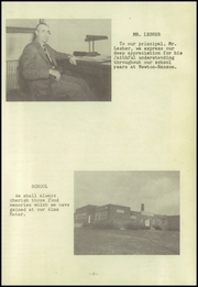 Page 5, 1948 Edition, Newton Ransom High School - Beacon Yearbook (Clarks Summit, PA) online yearbook collection