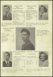 Page 7, 1948 Edition, Newton Ransom High School - Beacon Yearbook (Clarks Summit, PA) online yearbook collection