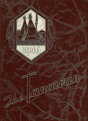 Page 1, 1946 Edition, Paradise Township High School - Tanawan Yearbook (Paradise, PA) online yearbook collection