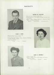 Page 14, 1946 Edition, Paradise Township High School - Tanawan Yearbook (Paradise, PA) online yearbook collection