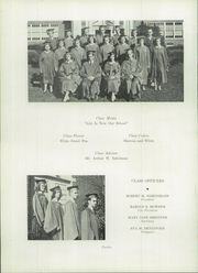 Page 16, 1946 Edition, Paradise Township High School - Tanawan Yearbook (Paradise, PA) online yearbook collection