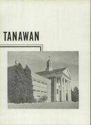 Page 7, 1946 Edition, Paradise Township High School - Tanawan Yearbook (Paradise, PA) online yearbook collection