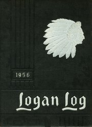 Page 1, 1956 Edition, Armagh Brown Joint High School - Logan Log Yearbook (Reedsville, PA) online yearbook collection