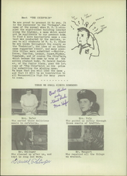 Page 8, 1954 Edition, Wernersville High School - Chieftain Yearbook (Wernersville, PA) online yearbook collection