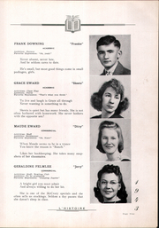 Page 13, 1943 Edition, Derry Township High School - L Histoire Yearbook (Yeagertown, PA) online yearbook collection