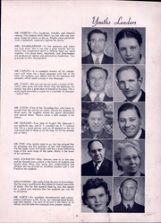 Page 13, 1946 Edition, Derry Township High School - L Histoire Yearbook (Yeagertown, PA) online yearbook collection