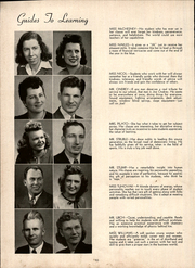 Page 14, 1946 Edition, Derry Township High School - L Histoire Yearbook (Yeagertown, PA) online yearbook collection