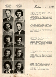 Page 16, 1946 Edition, Derry Township High School - L Histoire Yearbook (Yeagertown, PA) online yearbook collection