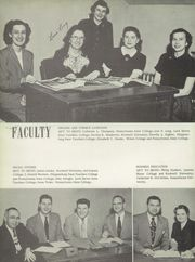 Page 12, 1952 Edition, Derry Township High School - L Histoire Yearbook (Yeagertown, PA) online yearbook collection