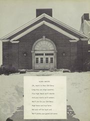 Page 7, 1952 Edition, Derry Township High School - L Histoire Yearbook (Yeagertown, PA) online yearbook collection