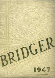 Page 1, 1941 Edition, Ambridge High School - Bridger Yearbook (Pittsburgh, PA) online yearbook collection