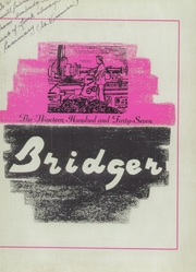 Page 7, 1941 Edition, Ambridge High School - Bridger Yearbook (Pittsburgh, PA) online yearbook collection