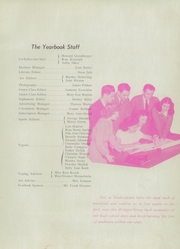 Page 9, 1941 Edition, Ambridge High School - Bridger Yearbook (Pittsburgh, PA) online yearbook collection