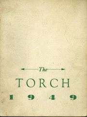 1949 Edition, Sugar Grove High School - Torch Yearbook (Sugar Grove, PA)