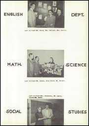 Page 15, 1954 Edition, Sugar Grove High School - Torch Yearbook (Sugar Grove, PA) online yearbook collection