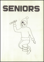 Page 17, 1954 Edition, Sugar Grove High School - Torch Yearbook (Sugar Grove, PA) online yearbook collection