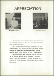 Page 8, 1954 Edition, Sugar Grove High School - Torch Yearbook (Sugar Grove, PA) online yearbook collection