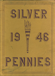 1946 Edition, St Ann High School - Silver Pennies Yearbook (Lansford, PA)