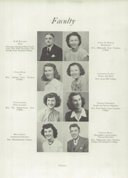 Page 17, 1946 Edition, Mount Joy High School - Voyager Yearbook (Mount Joy, PA) online yearbook collection