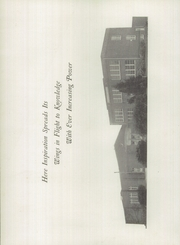 Page 6, 1946 Edition, Mount Joy High School - Voyager Yearbook (Mount Joy, PA) online yearbook collection