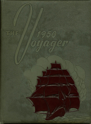1950 Edition, Mount Joy High School - Voyager Yearbook (Mount Joy, PA)