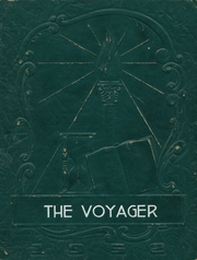 1952 Edition, Mount Joy High School - Voyager Yearbook (Mount Joy, PA)