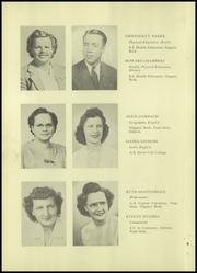 Page 12, 1947 Edition, Winfield High School - Atom Yearbook (Winfield Township, PA) online yearbook collection