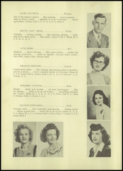 Page 16, 1947 Edition, Winfield High School - Atom Yearbook (Winfield Township, PA) online yearbook collection