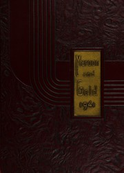 1941 Edition, Jonestown High School - Maroon and Gold Yearbook (Jonestown, PA)