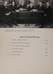 Page 12, 1941 Edition, Jonestown High School - Maroon and Gold Yearbook (Jonestown, PA) online yearbook collection