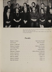 Page 13, 1941 Edition, Jonestown High School - Maroon and Gold Yearbook (Jonestown, PA) online yearbook collection