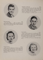 Page 16, 1941 Edition, Jonestown High School - Maroon and Gold Yearbook (Jonestown, PA) online yearbook collection
