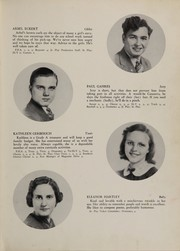 Page 17, 1941 Edition, Jonestown High School - Maroon and Gold Yearbook (Jonestown, PA) online yearbook collection