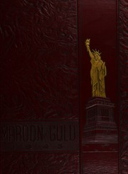 1943 Edition, Jonestown High School - Maroon and Gold Yearbook (Jonestown, PA)